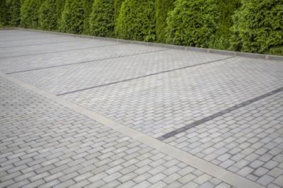 Leier Piazza Térkő szürke 10x20 cm 6 cm 1.