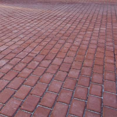 Leier Piazza Térkő piros 10x20 cm 6 cm 1.