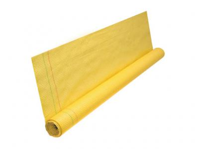 BB Isofol Hálóerősítésű tetőfólia sárga 1,5x50 m 1.