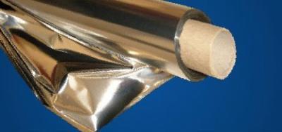 BB Reflex Hőtükrös párazáró fólia 120 cm 50 m2/tekercs 1.